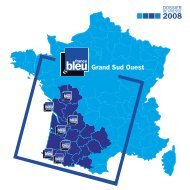 Grand Sud Ouest - Radio France