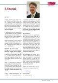 BvD News 2013/2 - BvD eV - Seite 3