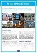 Sommerfestival Handout - City Vereinigung Zürich - Seite 4