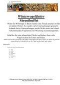 Sortenbeschreibung Vogelfutter - Futterschmiede-veen.de - Seite 6