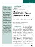 Valutazione sensoriale della carne bovina - Equizoobio. - Page 2
