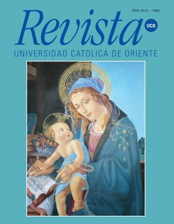 Revista UCO Número 024