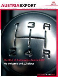 Austriantrade - Austrian Automotive Association