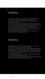 Acustica Acústica - Kreon