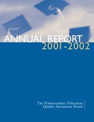 Final Art E.(8 pgs + cover) - Postsecondary Education Quality ...