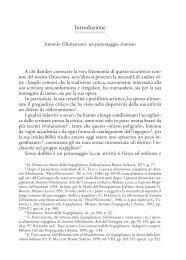 Introduzione - Loffredo Editore