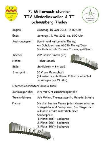 Ausschreibung als pdf herunterladen - beim TTV Niederlinxweiler eV