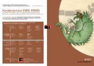 cbj audio - Vorschau Herbst 2012 - Verlagsgruppe Random House ...
