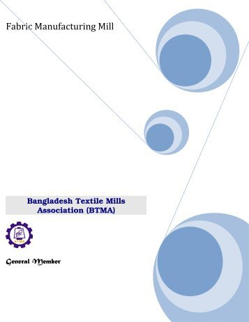 Fabric Manufacturing Mill - (BTMA) is