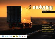motoring Directions sePteMBer 09 chief - Australian Automobile ...