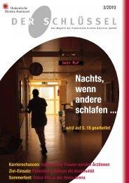 3/2010 - Diakonische Dienste Hannover