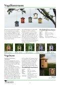 Holen Sie sich die Vögel in Ihren Garten! www.WildlifeGarden.info - Seite 6