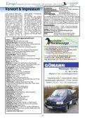Eisvogel - 4. Jahrgang, Ausgabe 17, März-April 2009 - Page 2