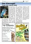Eisvogel - 4. Jahrgang, Ausgabe 17, März-April 2009 - Page 3