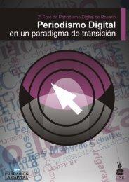 Periodismo Digital en un paradigma de transición - Universidad ...