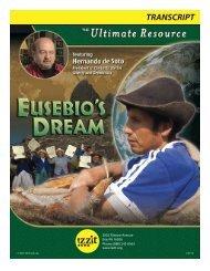 Eusebio's Dream - Izzit.org