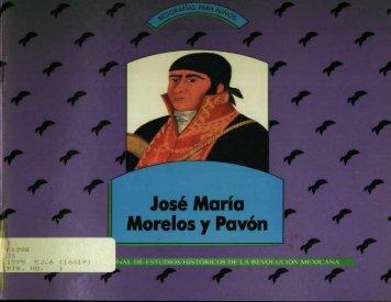 or flb lblb or Jose' Maria Morelos yPavón or or • - - Bicentenario