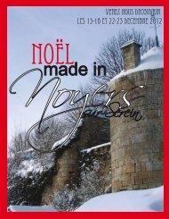 made in - Noyers-sur-Serein