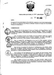 4. resolución jefatural n 232 - 2006 - inrena