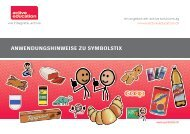 Kurzanleitung SymbolStix - Active Communication