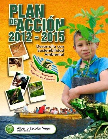 presentacion - Corporación Autónoma Regional del Atlántico