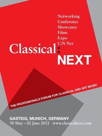 ur music - Classical:next