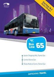 Bus Line 65