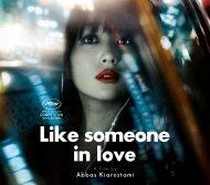 Abbas Kiarostami - Thimfilm