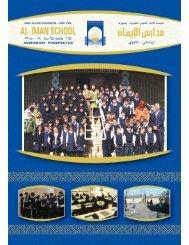 "Page 1 Page 2 %§S€@QMS""Z AL-IMAN SCHOOL Pre ..."