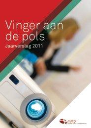 NVAO Jaarverslag 2011