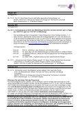 Programm für das zweite Halbjahr 2011 - Botanischer Verein von ... - Page 2