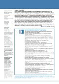 Vacuum assisted closure: recommandations d'utilisation - Wounds ... - Page 2
