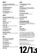 Spielzeitheft 12/13 - Badisches Staatstheater - Karlsruhe - Seite 5