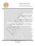 May 30, 2013 Agenda & Minutes - Highlands County - Page 6