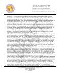 May 30, 2013 Agenda & Minutes - Highlands County - Page 7