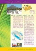 costa rica - Worldwide Holidays - Page 2