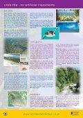 costa rica - Worldwide Holidays - Page 3