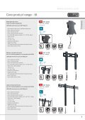 WALL MOUNTS - Page 6