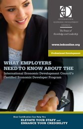 WhAt EMPloYErS nEED to KnoW About thE - International Economic ...