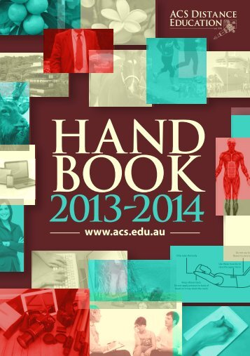 download the Handbook in Abobe PDF format by clicking here