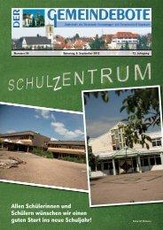 Ausgabe :Gomaringen 08.09.12.pdf - Gomaringer Verlag