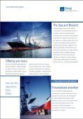 Always on the move Always on the move Always ... - Balaji Shipping - Page 2