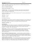 library board meeting minutes tuesday, july 14, 2009 - Lincoln City ... - Page 3