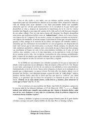 Cartas pastorales, opiniones, y artículos de obispos españoles ...