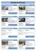 Meublés de Tourisme - Ville de Parentis en Born - Page 5