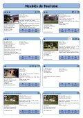 Meublés de Tourisme - Ville de Parentis en Born - Page 6