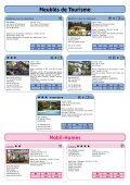 Meublés de Tourisme - Ville de Parentis en Born - Page 7