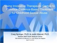Using Innovative Therapeutic Games to Enhance ... - Pal-Tech