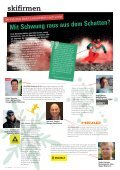 SportINSIDER Teil 1 - Freizeitalpin.com - Page 6