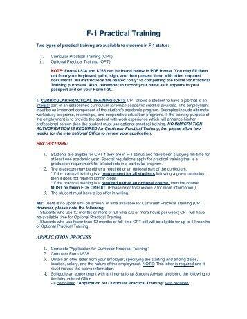 Microsoft Word F-1Regulations.doc